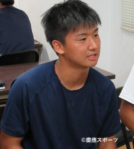 髙橋佑樹選手