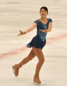 中村もDクラス8位と、チームに貢献した