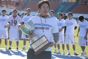 相川主将率いる今年のチームは、多くの感動を与えてくれた