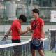 【テニス】男女シングルス3選手が準決勝進出を決める/全日本学生テニス選手権大会 本戦6日目